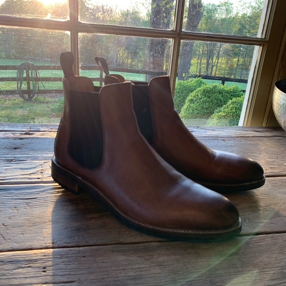 Shoes | Mens Italian Boots By Rider